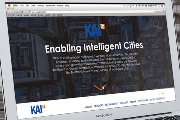 Enabling Intelligent Cities
