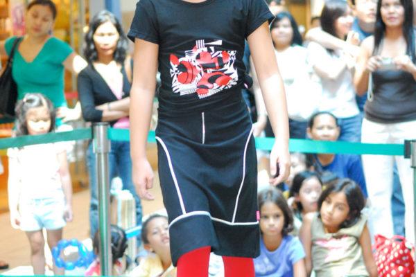 Forum Fashion Show