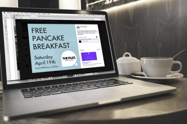 Breakfast Promotion